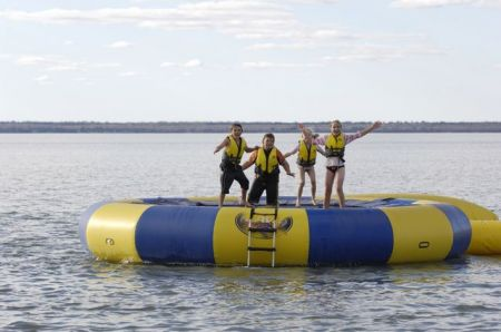 Lake Bonney Holiday Park - Tourism Adelaide
