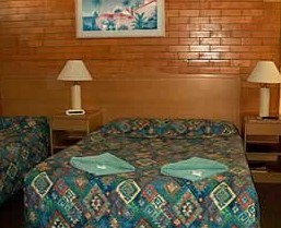 Dalby Parkview Motel - Tourism Adelaide