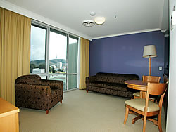 Waldorf Apartments Hotel Canberra - Tourism Adelaide