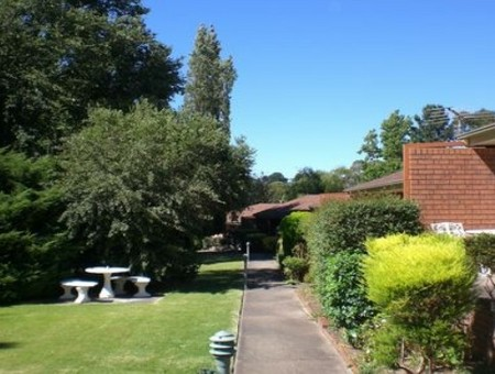 Boronia Holiday Lodge - Tourism Adelaide