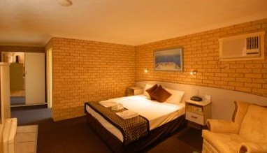Best Western Kennedy Drive Motel - Tourism Adelaide