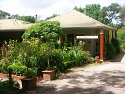 Treetops Bed And Breakfast - Tourism Adelaide