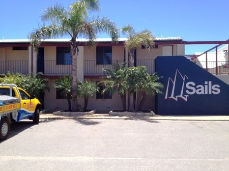 Sails Geraldton Accommodation - Tourism Adelaide