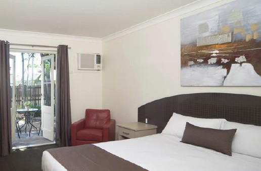 Waterloo Bay Motel - Tourism Adelaide