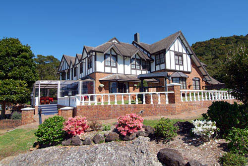 Springbrook Mountain Manor - Tourism Adelaide