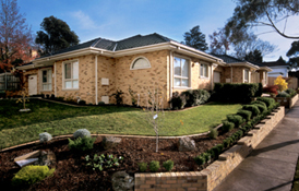 Waverley Townhouses - Tourism Adelaide