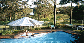 Tabourie Lake Motor Inn Resort - Tourism Adelaide