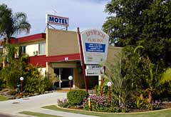 Ipswich City Motel - Tourism Adelaide