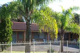 Central Coast Motel - Tourism Adelaide