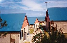 Myalup Beach Caravan Park And Indian Ocean Retreat - Tourism Adelaide