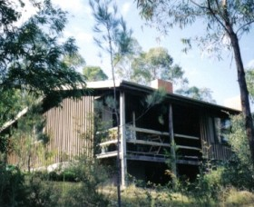 High Ridge Cabins - Tourism Adelaide
