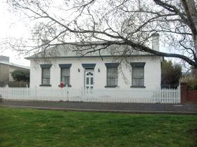 Batt's Cottage - Tourism Adelaide