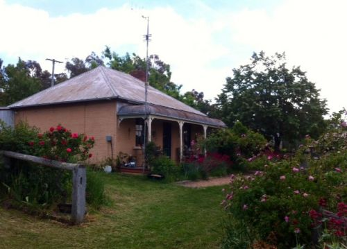 Cookes Cottage - Tourism Adelaide