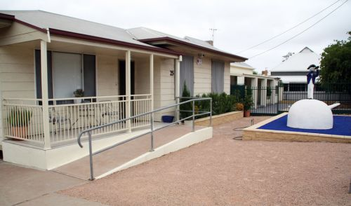 Executive Holiday Rental - Tourism Adelaide