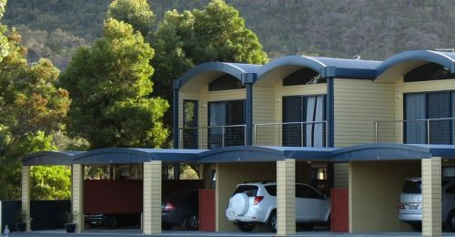 Halls Gap Escape - Tourism Adelaide