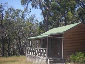 Cave Park Cabins - Tourism Adelaide