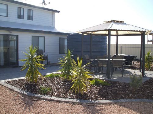 The Harbour View at North Shores Wallaroo - Tourism Adelaide