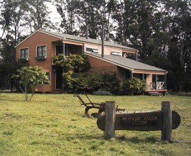 Moffat Falls Lodge And Cottages - Tourism Adelaide