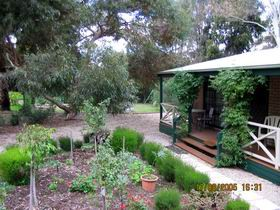 Barossa Country Cottages - Tourism Adelaide