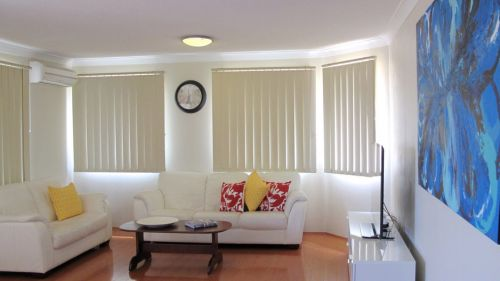 Short-Term Apartment Rentals - Tourism Adelaide