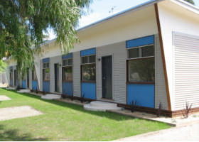 Beach Holiday Apartments - Tourism Adelaide