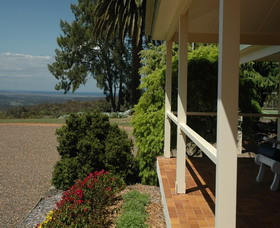 Forest Park Country Retreat - Tourism Adelaide