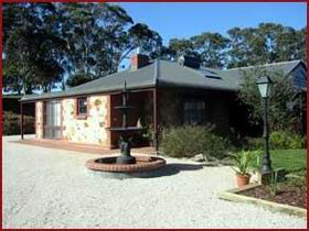 Hahndorf Creek Bed And Breakfast - Tourism Adelaide