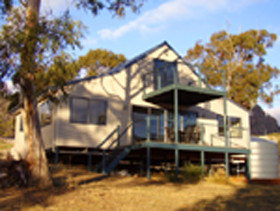 Frogs Hollow Retreat - Tourism Adelaide