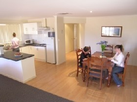 Copper Cove Holiday Villas - Tourism Adelaide