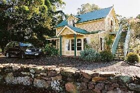 Beaupre Cottage - Tourism Adelaide