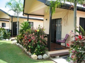 Hinchinbrook Resorts - Tourism Adelaide