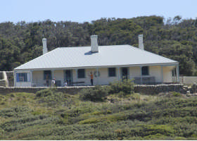 Point Hicks Lighthouse - Tourism Adelaide
