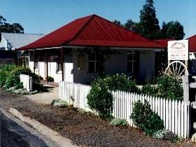 Cobb amp Co Cottages - Tourism Adelaide