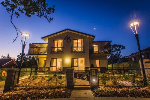 One of a Kind Apartments - Tourism Adelaide