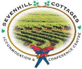Sevenhill Cottages Accommodation And Conference Centre - Tourism Adelaide