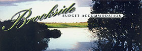 Brookside Budget Accommodation amp Chalets - Tourism Adelaide