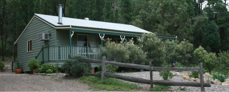 Carellen Holiday Cottages - Tourism Adelaide