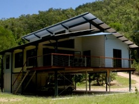 Creek Valley Rainforest Retreat - Tourism Adelaide