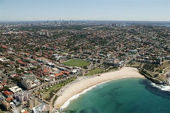 Coogee Bay Hotel - Boutique - Tourism Adelaide