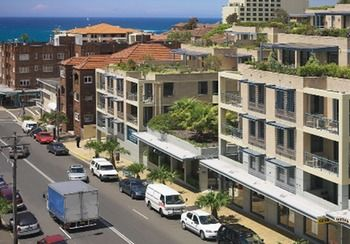 Adina Apartment Hotel Coogee - Tourism Adelaide