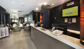 Quality Hotel Sands - Tourism Adelaide