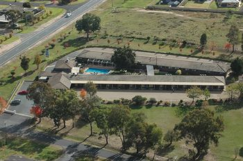 Tumut Valley Motel - Tourism Adelaide