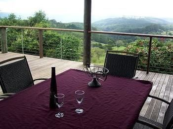 Top Cottage  Maleny - Tourism Adelaide