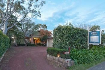 Milton Bed And Breakfast - Tourism Adelaide