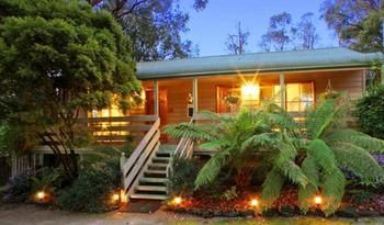 Glenview Retreat Luxury Bed amp Breakfast - Tourism Adelaide