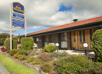 Best Western Endeavour Motel - Tourism Adelaide