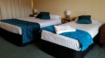 Motel in Nambour - Tourism Adelaide