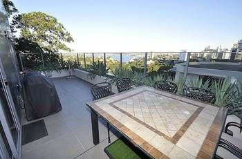 North Sydney 16 Wal Furnished Apartment - Tourism Adelaide