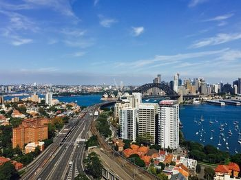 Meriton Serviced Apartments North Sydney - Tourism Adelaide