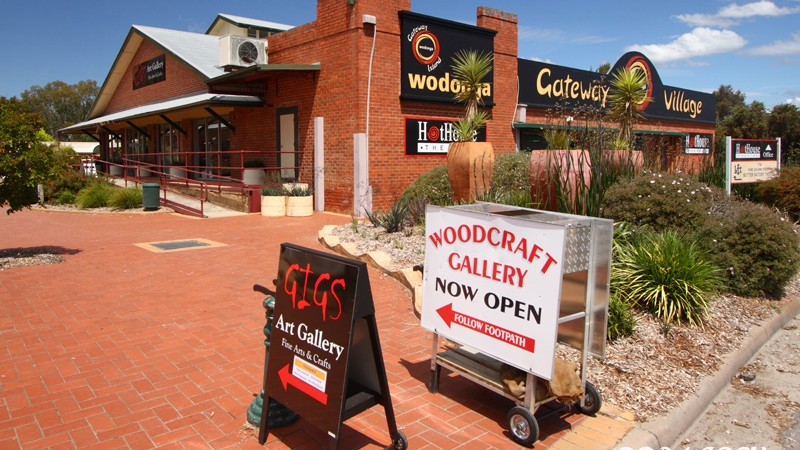 BEST WESTERN Stagecoach Motel - Tourism Adelaide